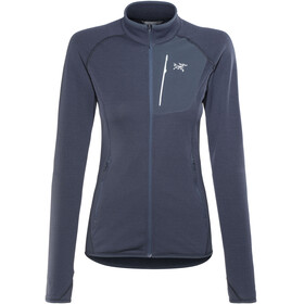 Arc'teryx Konseal Jacket Women blue